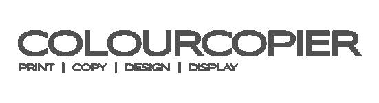 Friends of NCF - Colour Copier logo
