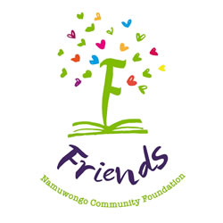 Friends of NCF logo
