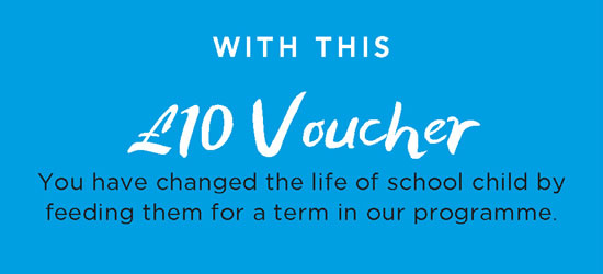 Friends of NCF - £10 Gift Voucher
